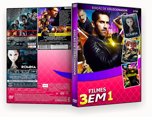 FILMES 3X1 – EDICAO VOL.1726 – ISO – CAPA DVD