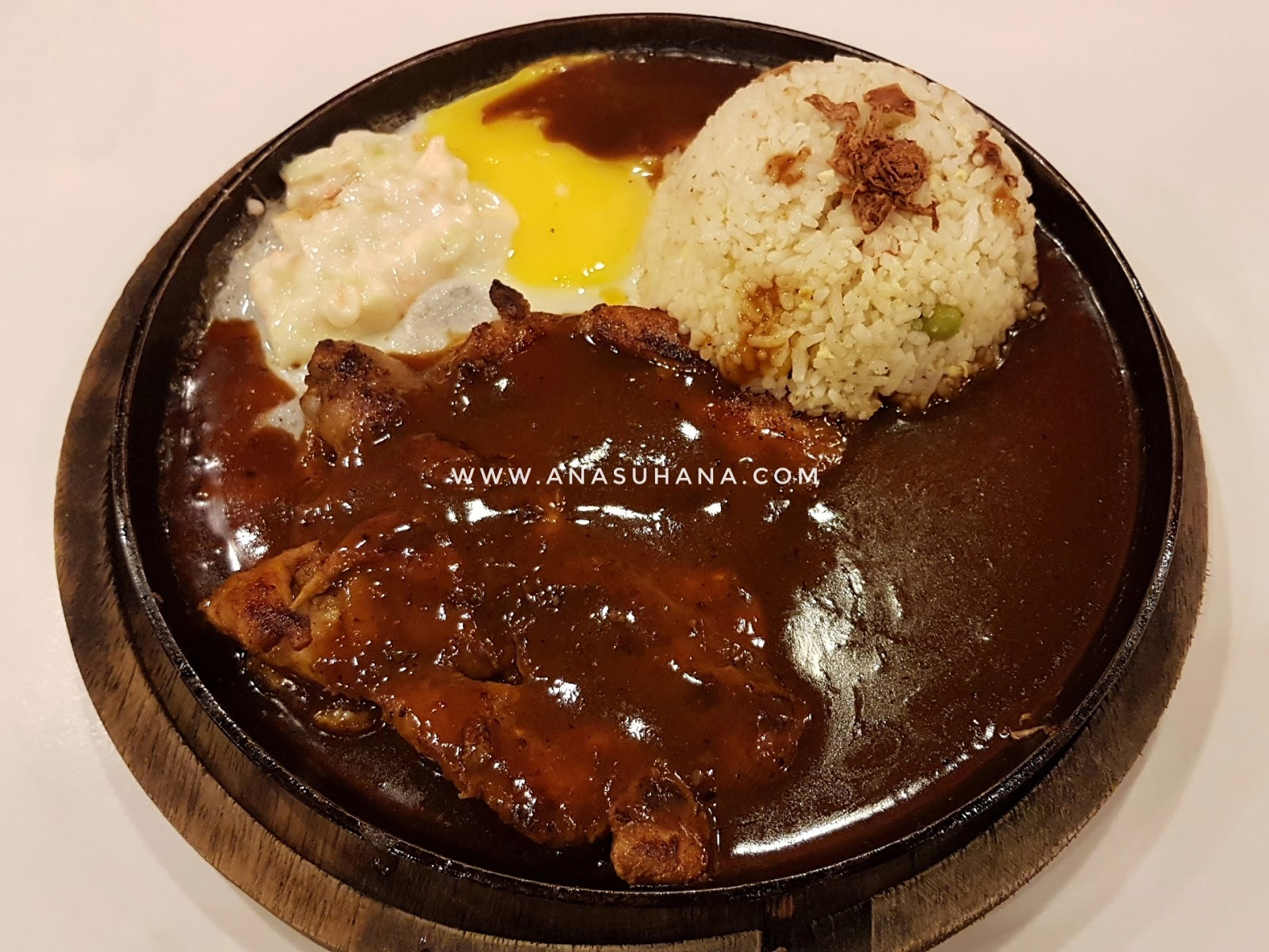 D'Apple Restoran & Kafe Kota Damansara