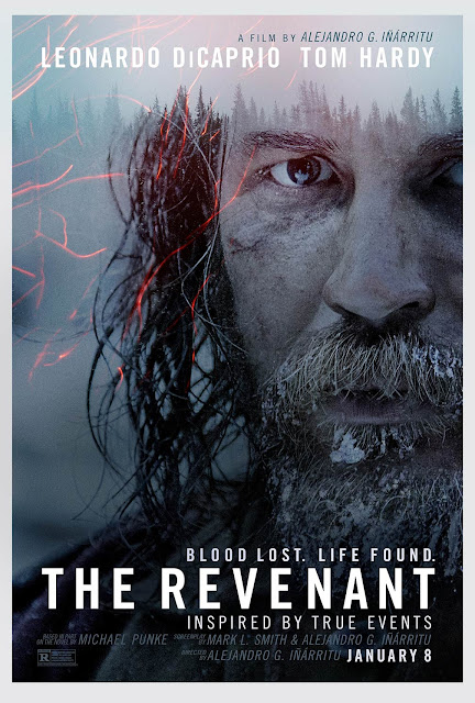 The Revenant - Η Επιστροφή (2015) ταινιες online seires oipeirates greek subs