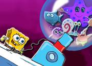 Sponge Bob Matching Bubbles