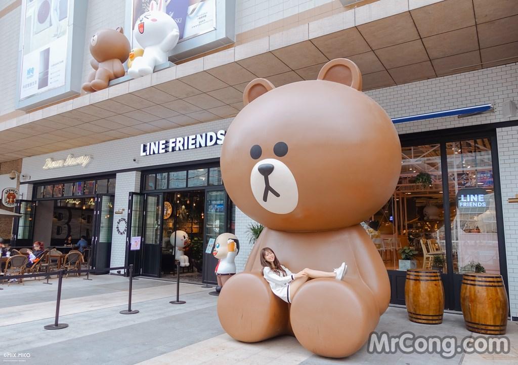 Image MrCong.com-Nguoi-dep-Icey-Chau-by-MixMico-005 in post Cô nàng Icey Chau (艾昔) siêu đáng yêu qua ống kính máy ảnh của MixMico (14 ảnh)