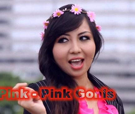 Kumpulan Full Album Lagu Pink Pink Gonis mp3 Terbaru dan Terlengkap