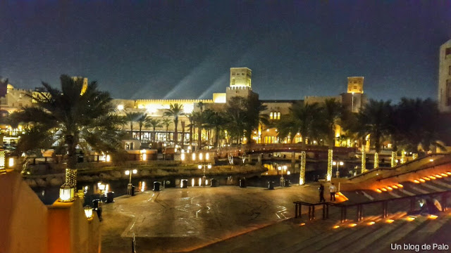 resort Madinat Jumeirah Dubai