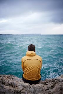 modlitwa w samotności