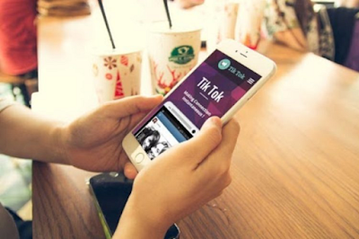 Cara Menggunakan Aplikasi Tik Tok