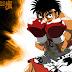 HAJIME NO IPPO: el poder del boxeo [Anime]