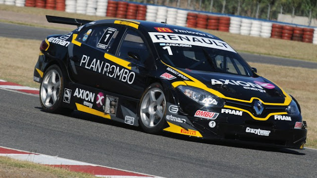 SUPER TC 2000 EN BUENOS AIRES