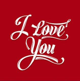 Download Gambar L Love You Keren Vina Gambar