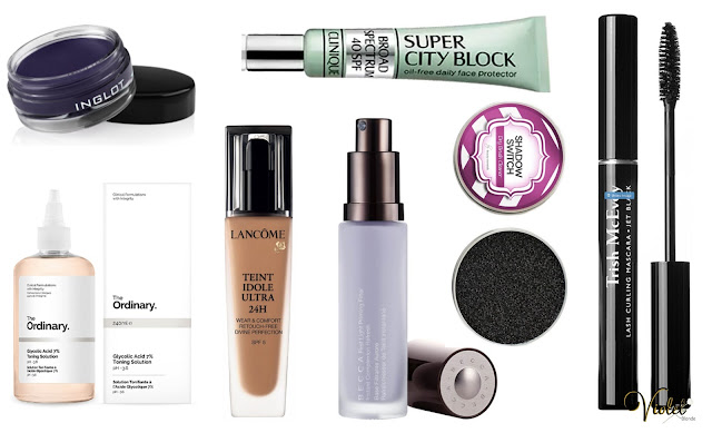 June beauty wishlist.