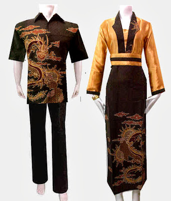 BAJU BATIK SARIMBIT MODERN TERBARU Baju Batik Wanita Batik Wanita