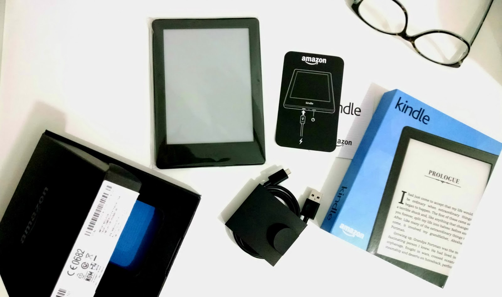 Unboxing kindle, Unboxing kindle, Unboxing kindle,