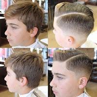 Todo para nanos cortes de pelo