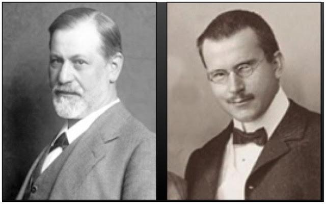 Pioneiros das Psicologias Profundas.