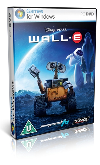 Wall-E PC Full Español