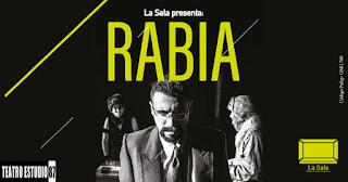 RABIA | Teatro LA SALA DC
