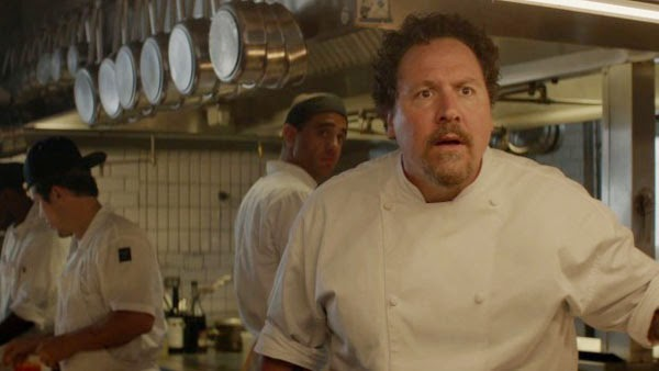 Chef, directed by Jon Favreau