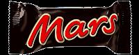 Mars Mini: 86 calorias