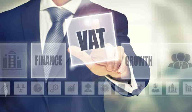 SAUDI TAX AS VAT FOR FIRST TIME BY JAN 2018