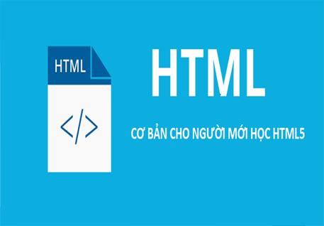 Chia Sẻ Khóa Học HTML5 Cơ Bản Từ Đầu Bằng Video (File 2)