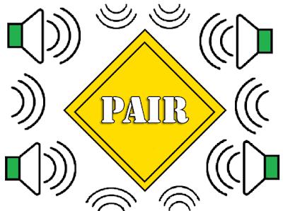 perda auditiva induzida por ruido pair