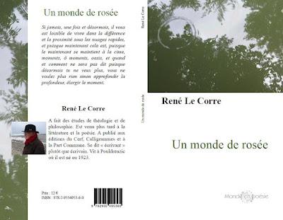 Un monde de rosée René Le Corre