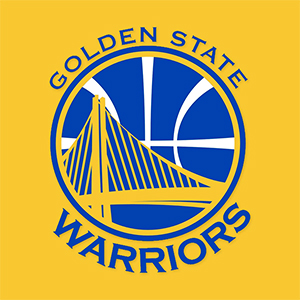 2K13 NBA Golden State Warriors Logo