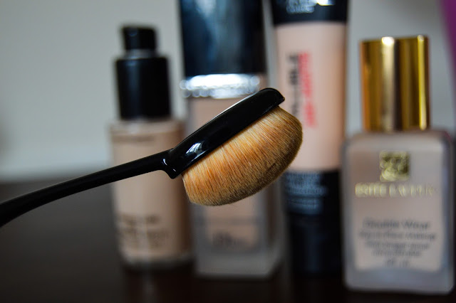 Artis Oval Brush Dupe from eBay Review