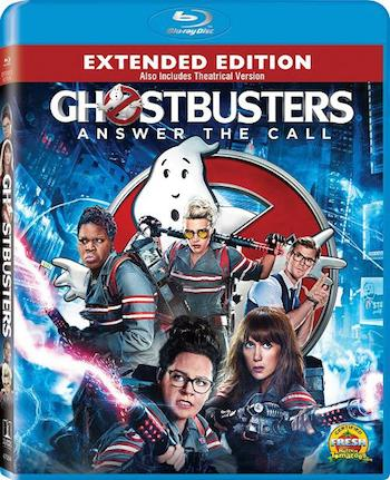 Ghostbusters 2016 EXTENDED Full Movie Download