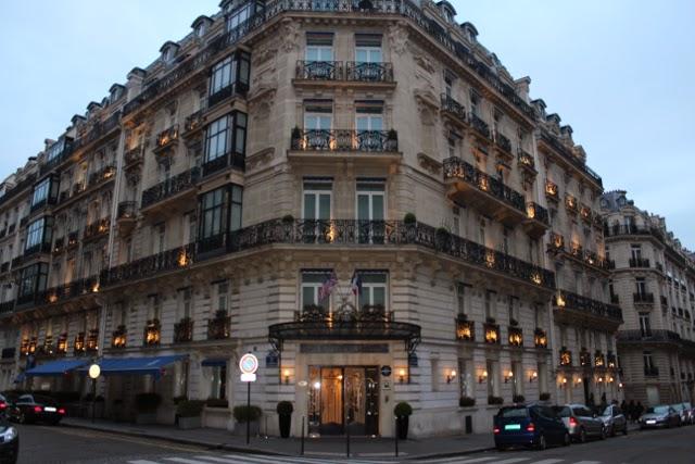 Arc Hotel London