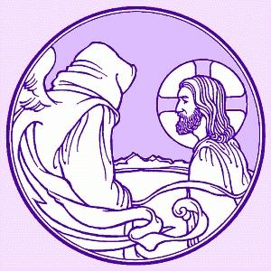 Satan Tempts Christ
