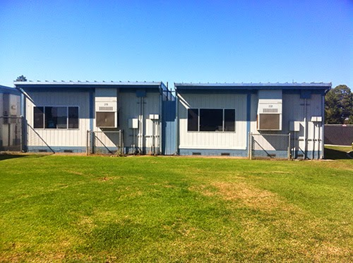 Finding the lowest price for a modular classroom