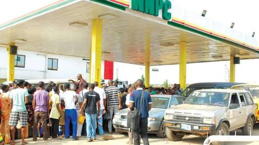 Fuel Scarcity Looms As NUPENG Issues 7-Day Ultimatum