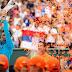 Novak Djokovic renunció por lesión al Masters 1000 de Miami