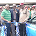 NB/FRSC Mega Rally On Road Safety Arrives Lagos