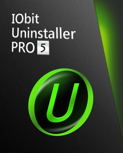 IObit Uninstaller Pro 5.4.0.118 + Ativação
