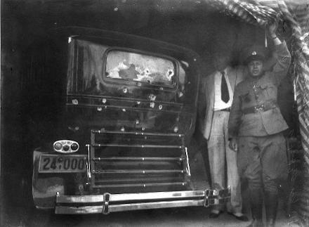 Venizelos-car-bullets