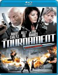 The Tournament (2009) Dual Audio Hindi - English Full Movies BluRay