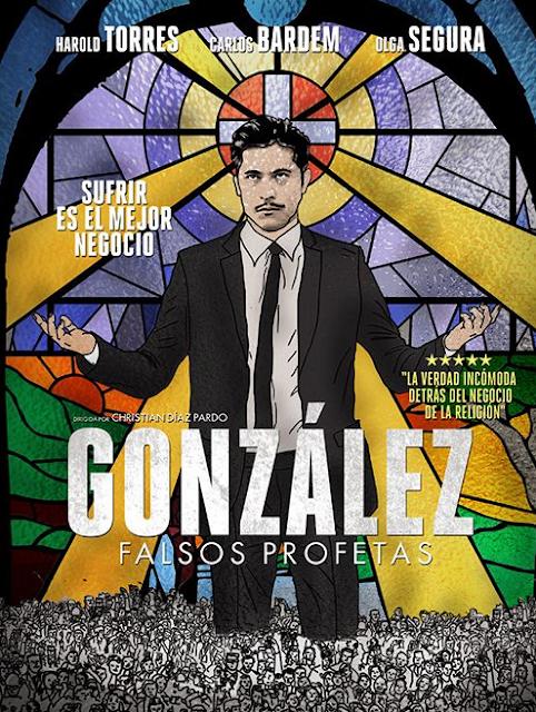 González: Falsos Profetas [Latino]