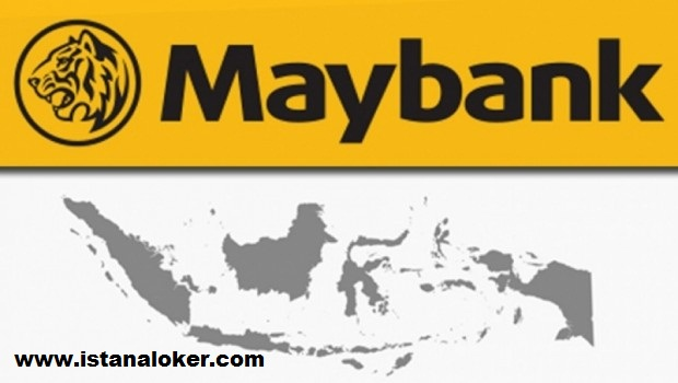 Lowongan Kerja Talenta Service Program Maybank Indonesia