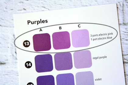 All the sayings in the category what colors make lavender with food ...