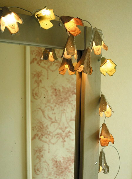 Creative Reused Lamps and Light Designs (40) 8
