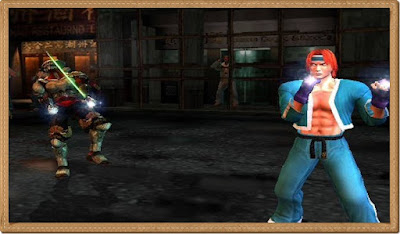 Tekken Tag Tournament Free Download PC Games