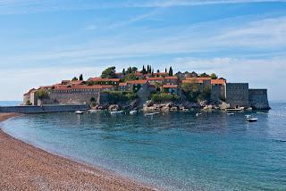 Sveti Stefan - Crna Gora