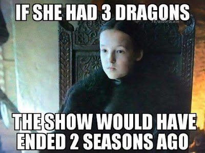 Game of Thrones Season 6 Memes-12