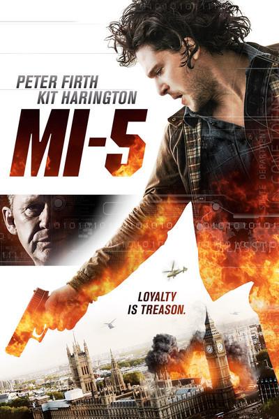 MI-5 Spooks: The Greater Good (2015) เอ็มไอ5 ปฏิบัติการล้างวินาศกรรม [HD]