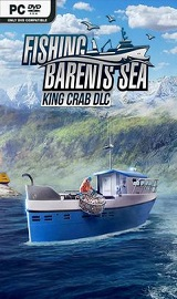 Fishing Barents Sea King Crab - Fishing Barents Sea King Crab-PLAZA