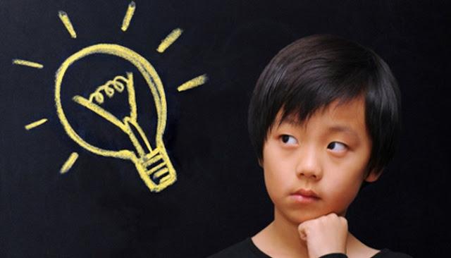 Inilah Enam Tips Ampuh Tuk Tingkatkan IQ Yang Sebaiknya Kamu Tahu