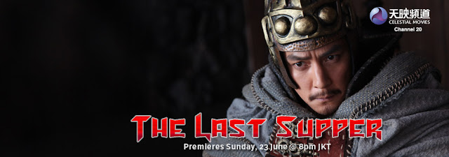 Saksikan Film The Last Super 23 Juni 2013 Di Indovision