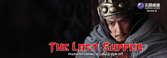 Saksikan Film The Last Supper 23 Juni 2013 Di Indovision