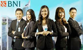 Lowongan Kerja SMA D3 S1 PT Bank Negara Indonesia